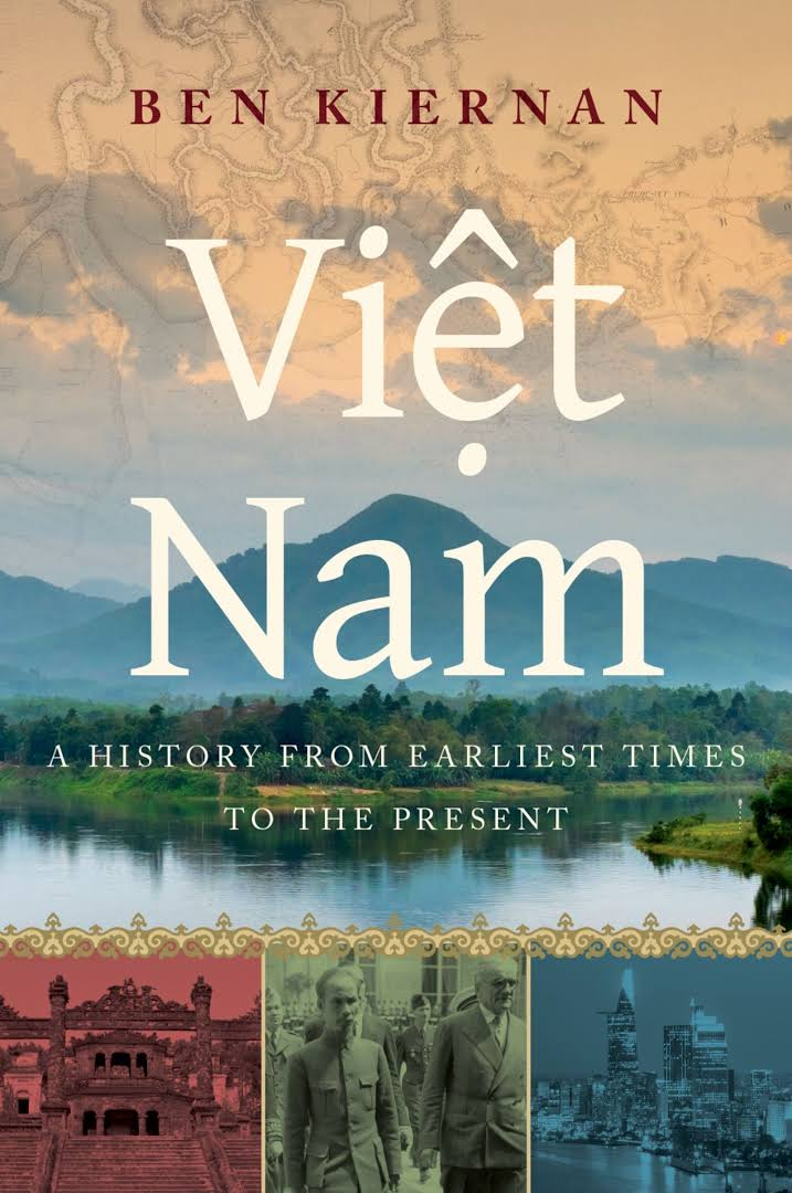1) Việt Nam: A History From Earliest