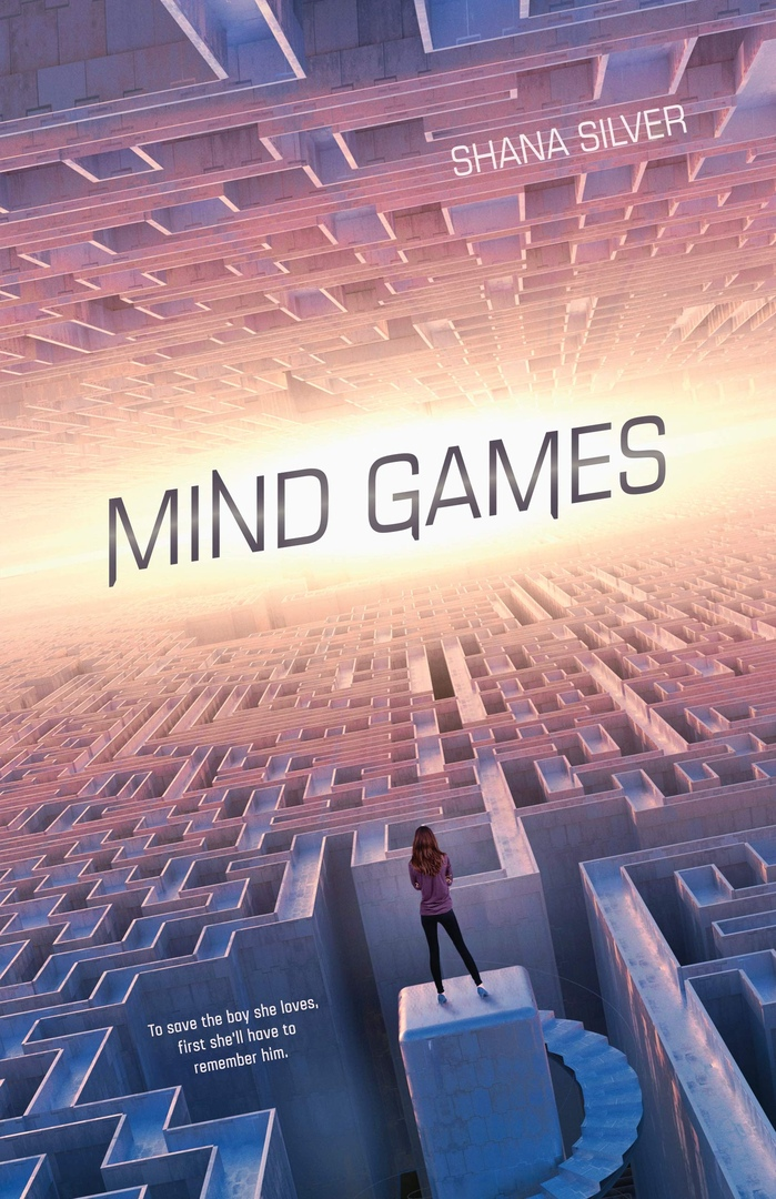 Shana Silver – Mind Games Genre: Author: