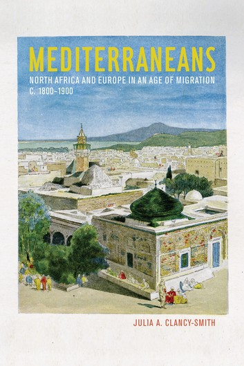 1) Mediterraneans: North Africa And Europe In