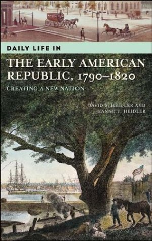 1) Daily Life In The Early American