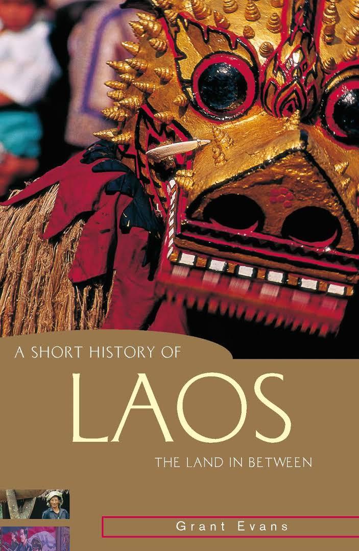 A Short History Of Laos – Grant