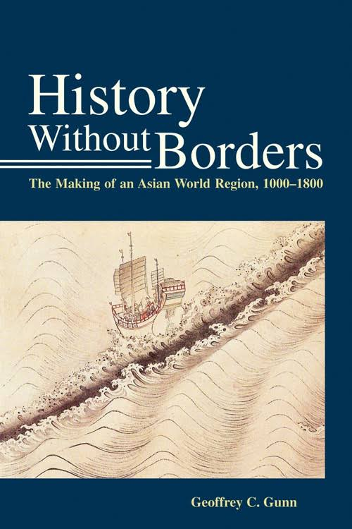 History Without Borders: The Making Of An