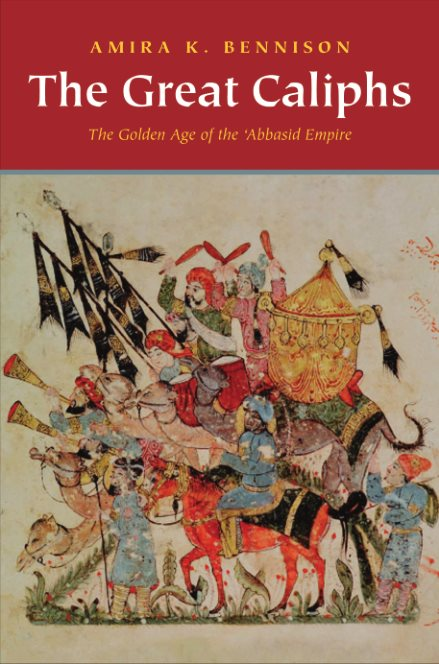 1) The Great Caliphs: The Golden Age