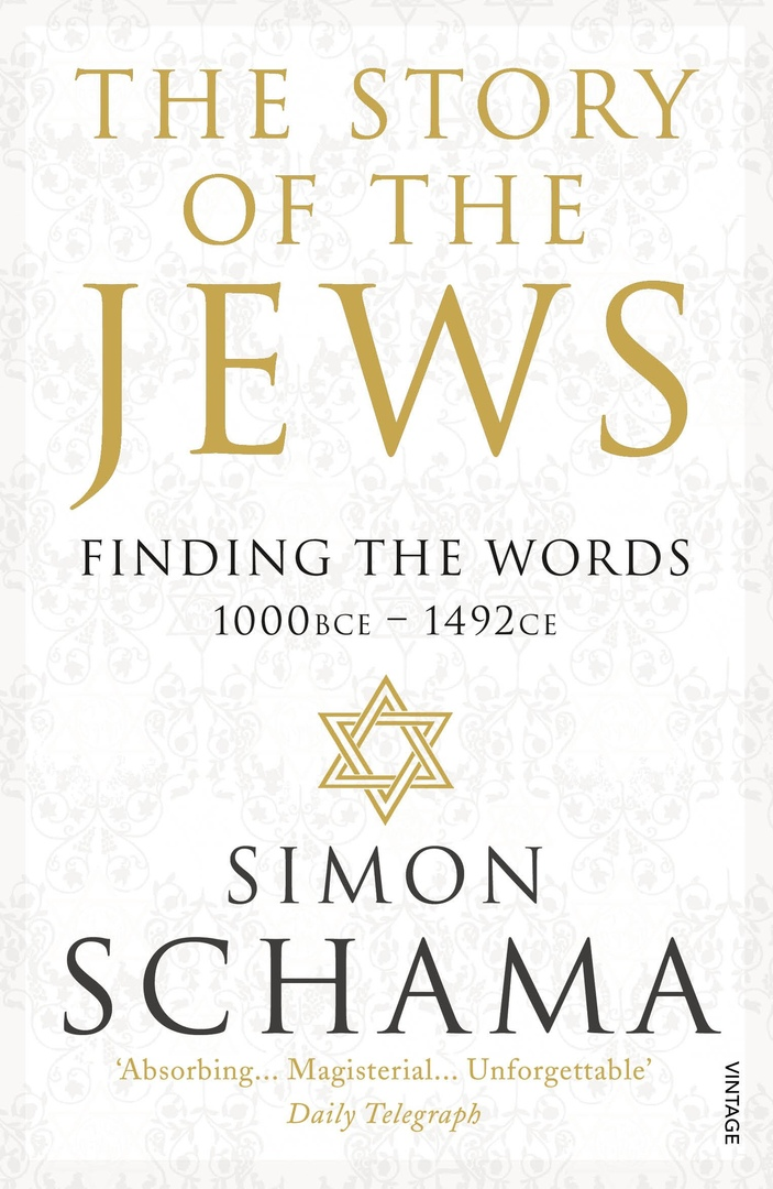 1) The Story Of The Jews: Finding