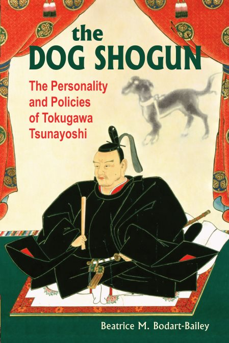 The Dog Shogun: The Personality And Policies