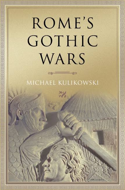 1) Rome's Gothic Wars: From The Third