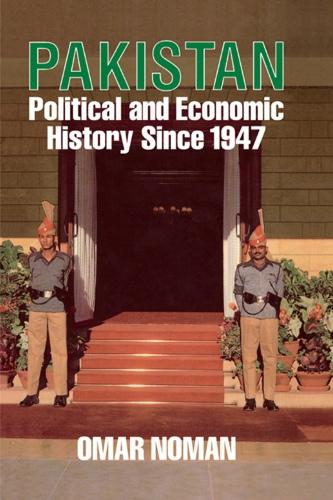 1) Pakistan: A Political And Economic History