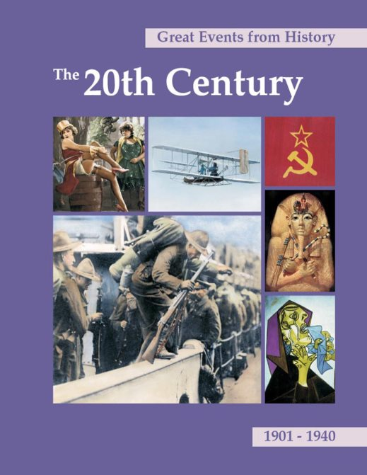 Great Events From History: The 20th