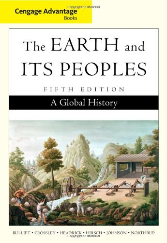 The Earth And Its Peoples – Richard