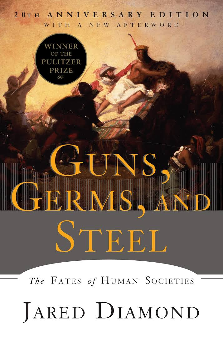 Guns, Germs, And Steel: The Fates Of