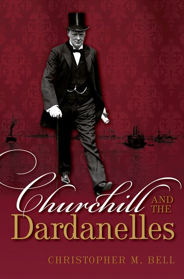 1) Churchill And The Dardanelles – Christopher