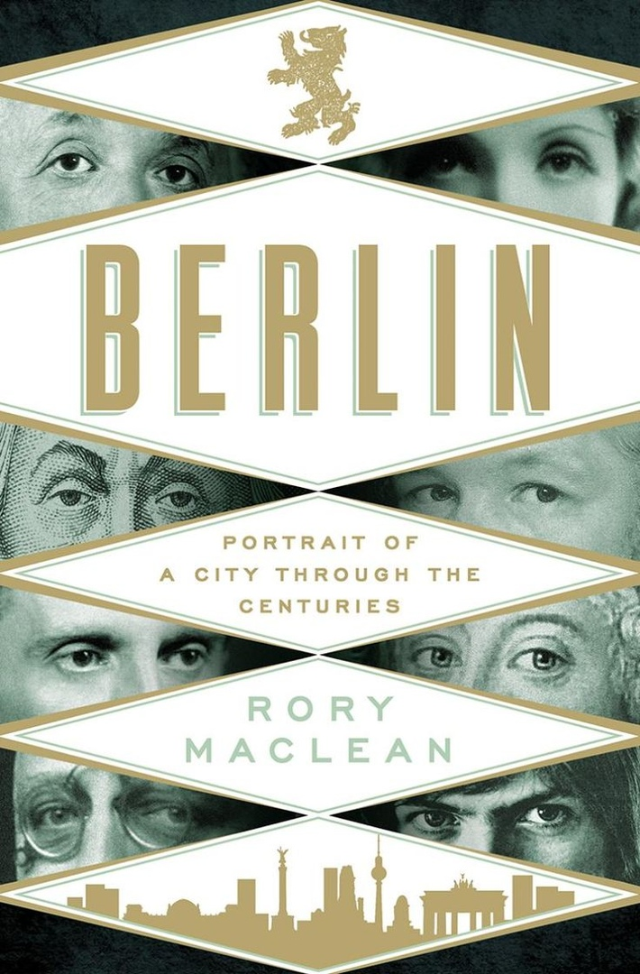 1) Berlin: Portrait Of A City Through