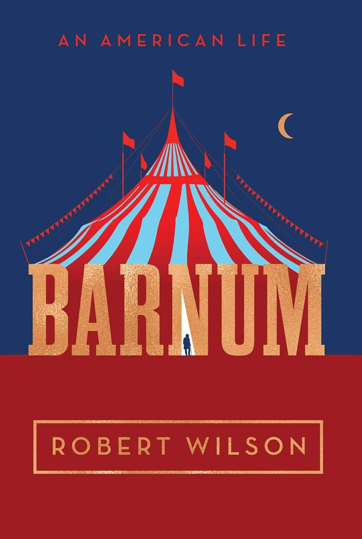 Robert Wilson – Barnum Genre: Author: P.