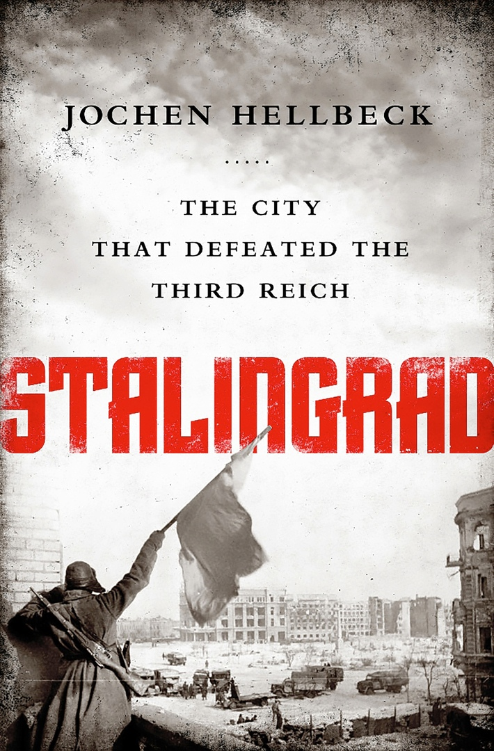 Stalingrad: The City That Defeated The Third