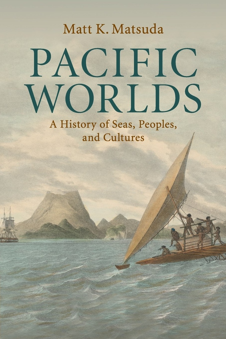 1) Pacific Worlds: A History Of Seas,