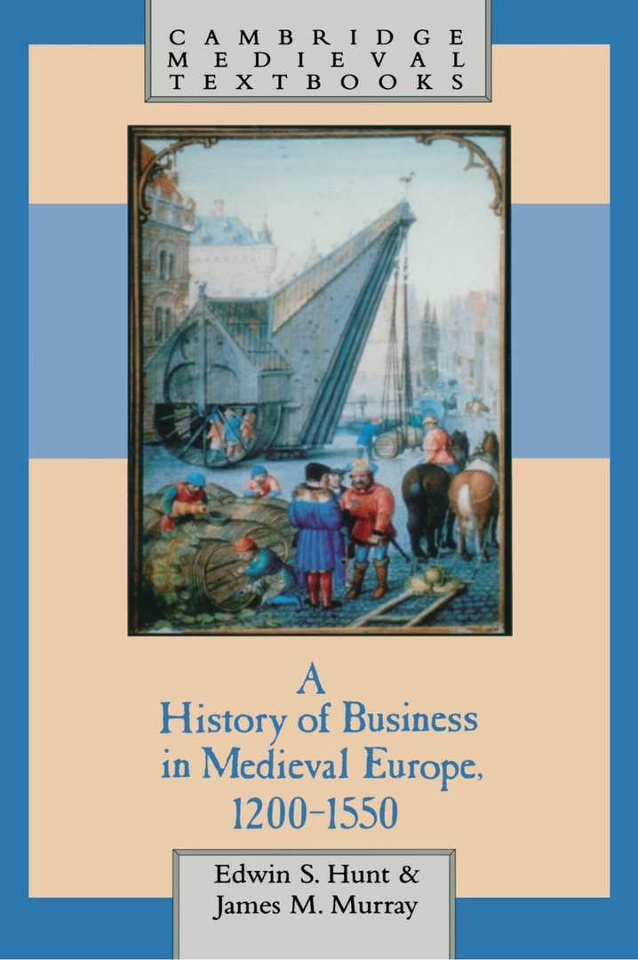 A History Of Business In Medieval