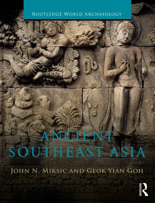1) Ancient Southeast Asia – John N.