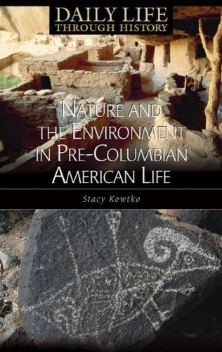 Nature And The Environment In Pre-Columbian