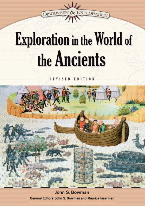 Exploration In The World Of The
