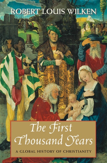 1) The First Thousand Years: A Global