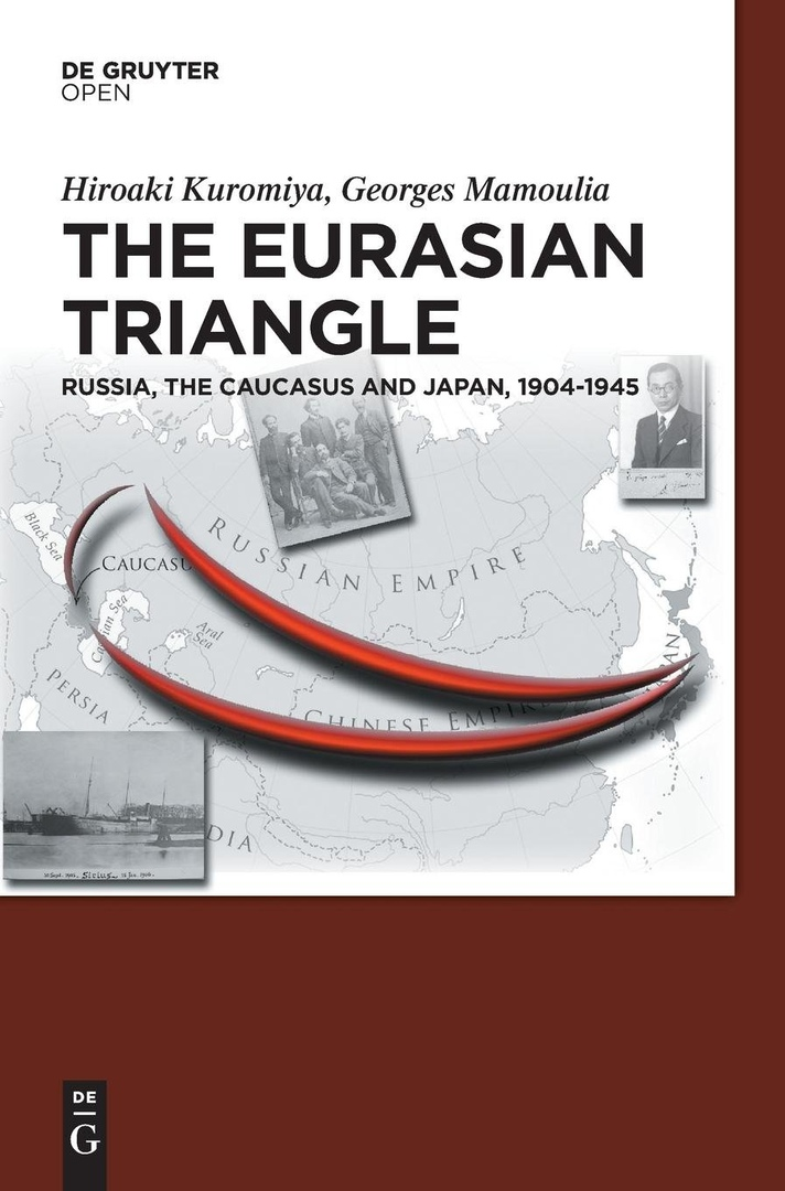 The Eurasian Triangle: Russia, The Caucasus And