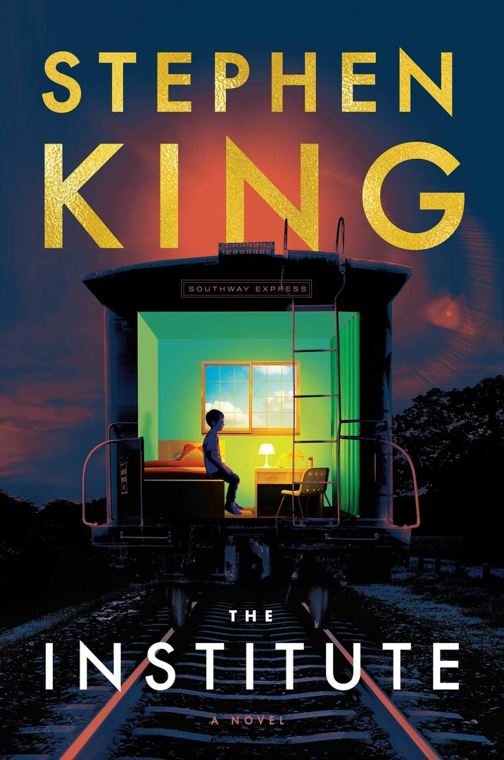 Stephen King – The Institute Genre: Author: