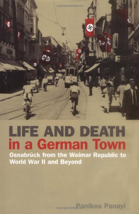 Life And Death In A German Town: