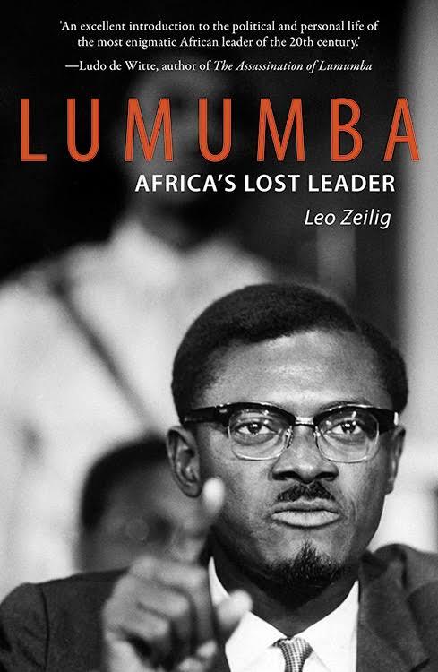 1) Lumumba: Africa's Lost Leader – Leo
