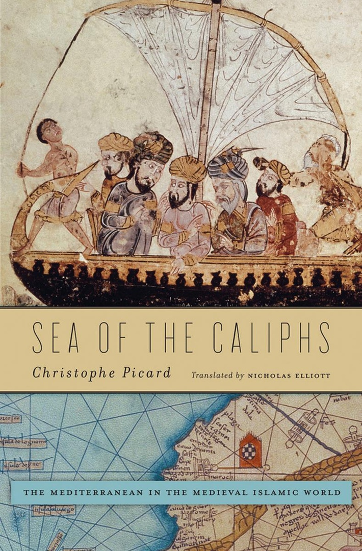 Sea Of The Caliphs: The Mediterranean