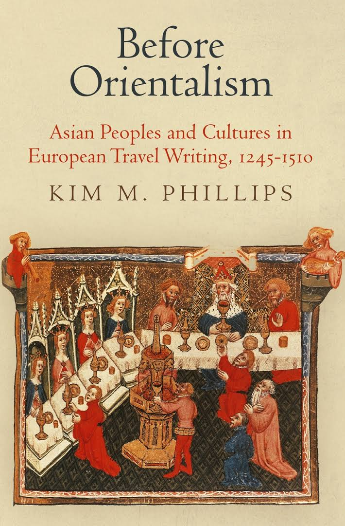 Before Orientalism: Asian Peoples And Cultures In