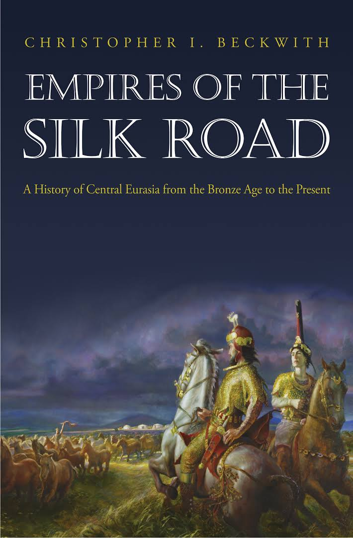 1) Empires Of The Silk Road: A