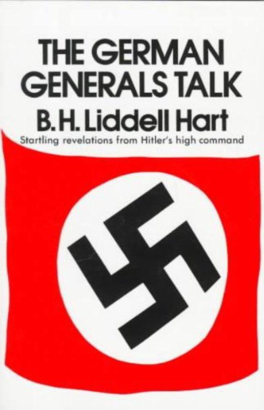 1) The German Generals Talk – Basil