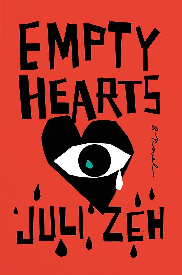 Juli Zeh – Empty Hearts Genre: Author: