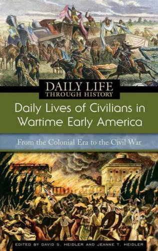 Daily Lives Of Civilians In Wartime
