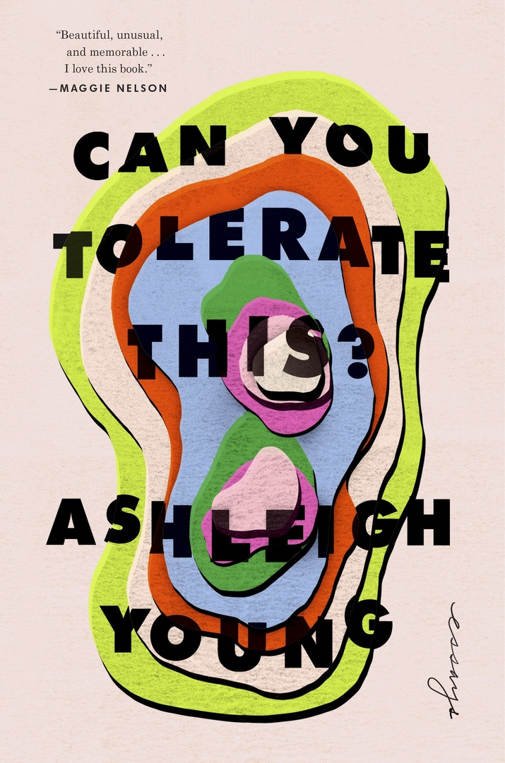 Ashleigh Young – Can You Tolerate This?