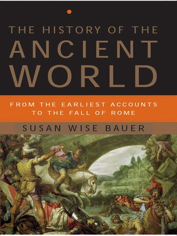 1) The History Of The Ancient World: