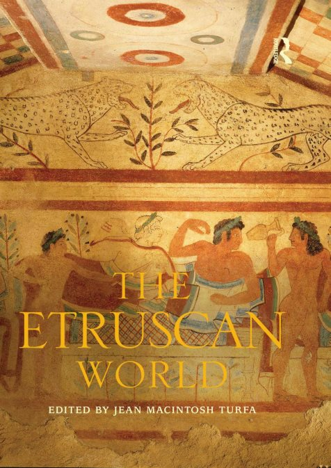 1) The Etruscan World – Jean MacIntosh