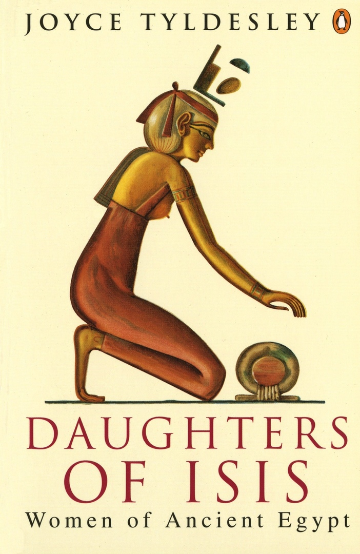 1) Daughters Of Isis: Women Of Ancient