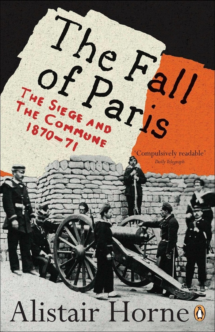 1) The Fall Of Paris: The Siege