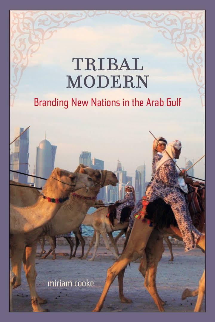 Tribal Modern: Branding New Nations In The
