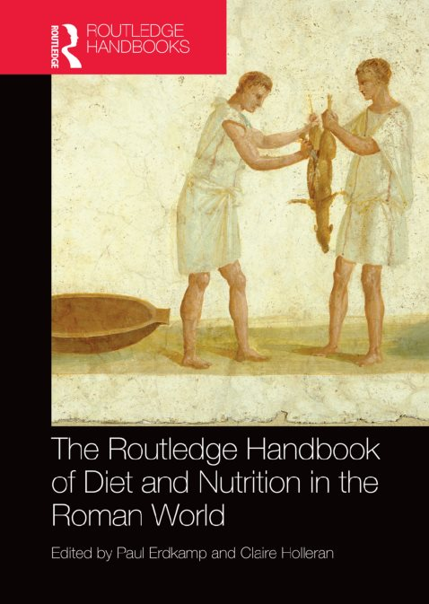 The Routledge Handbook Of Diet And Nutrition