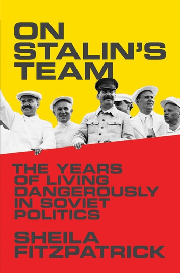 1) On Stalin's Team: The Years Of