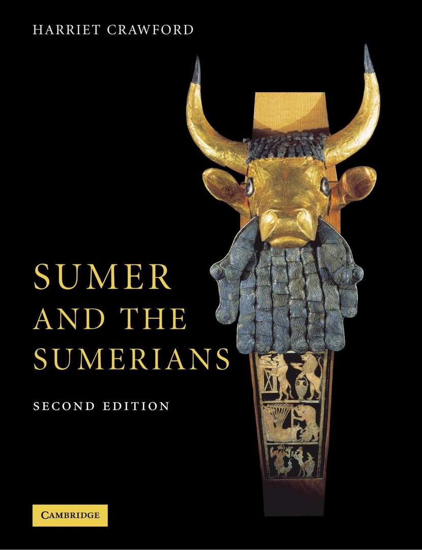 1) Sumer And The Sumerians – Harriet