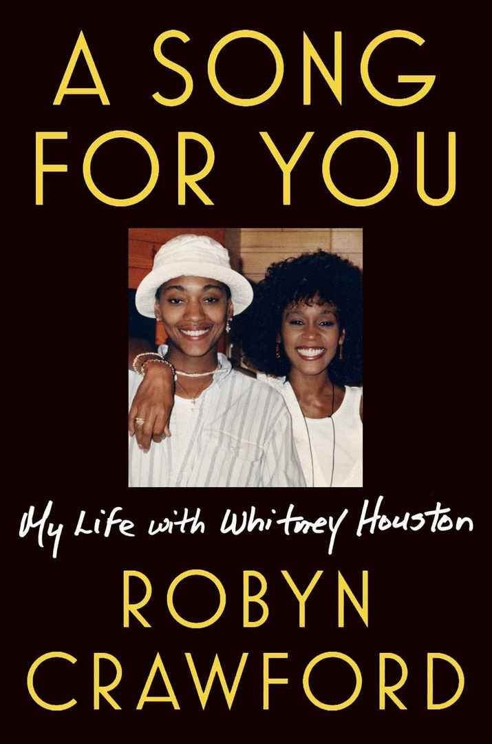 Robyn Crawford – A Song For You