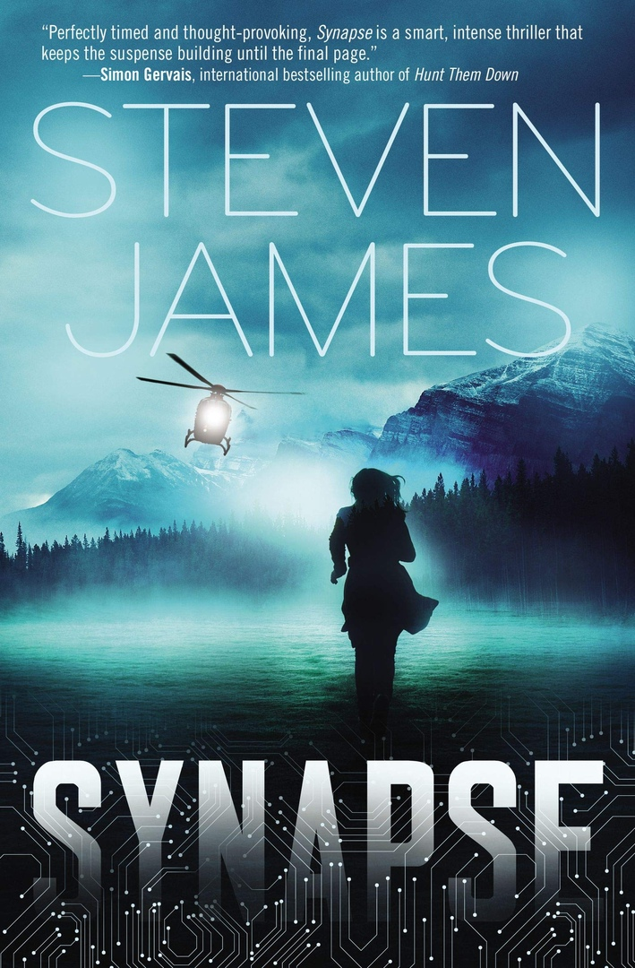 Steven James – Synapse