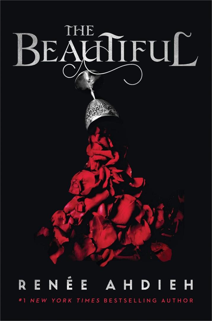 Renée Ahdieh – The Beautiful