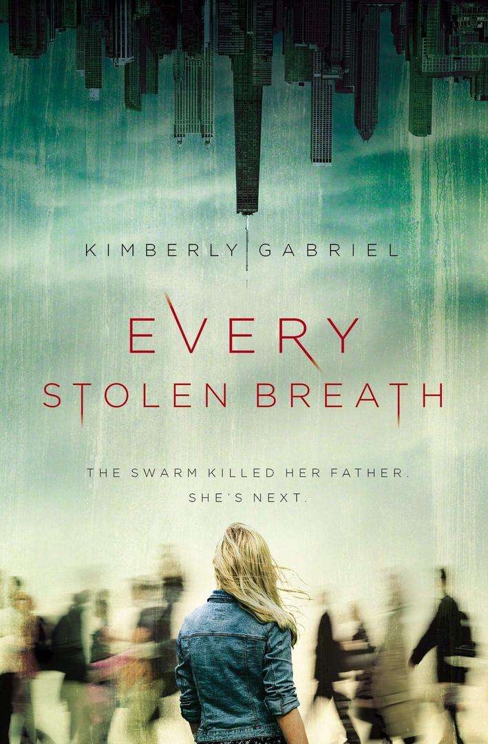 Kimberly Gabriel – Every Stolen Breath