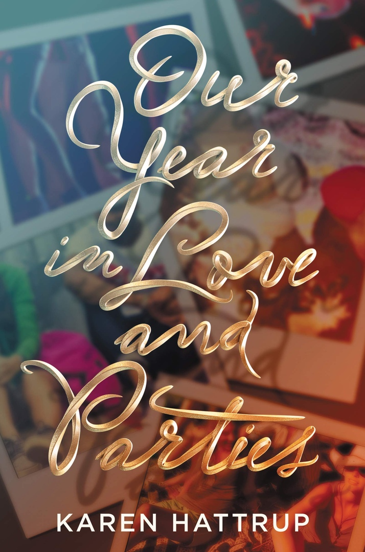 Karen Hattrup – Our Year In Love And Parties