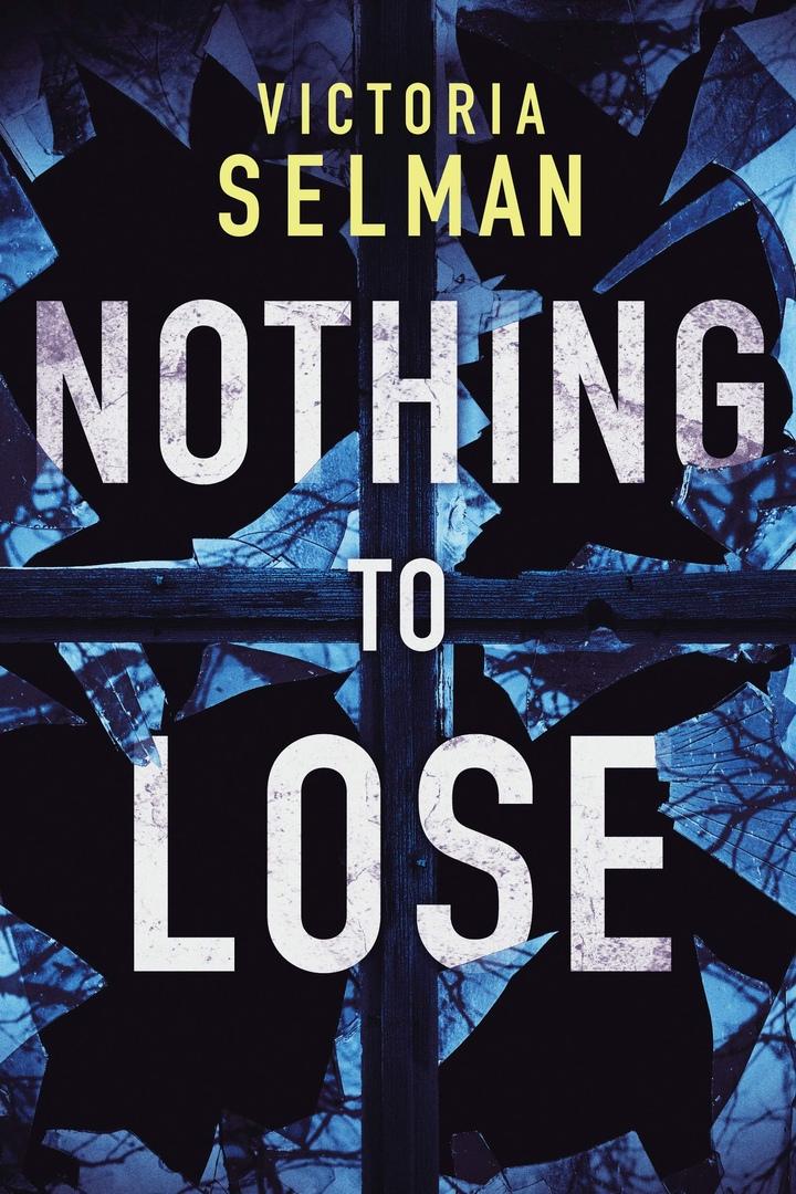 Victoria Selman – Nothing To Lose