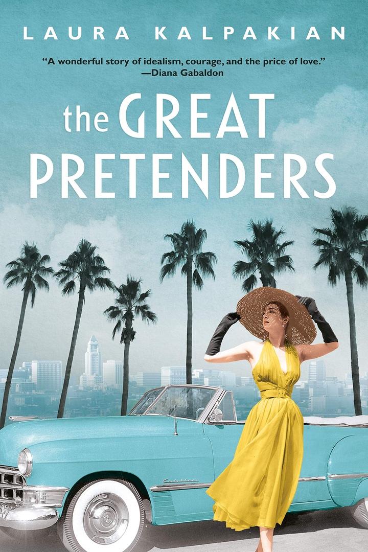 Laura Kalpakian – The Great Pretenders